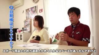 インタビュー動画 Vol.07
