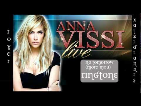 Anna Vissi - No Tomorrow