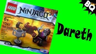 Lego ninjago dareth brown ninja polybag 5002144 picture revealed 00 32