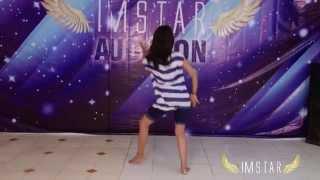 Kuck Kuch Locha Hai - 2015 'Daru Pike Dance Kare'  IMSTAR Auditions Mehsana Chand Patel C NO 327