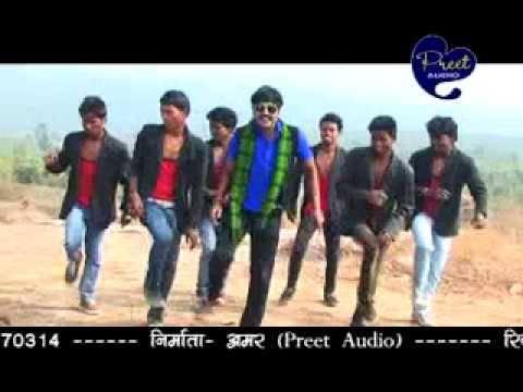 Jae Rahaun Dada K Sasural Hatia Me Nagpuri Song video