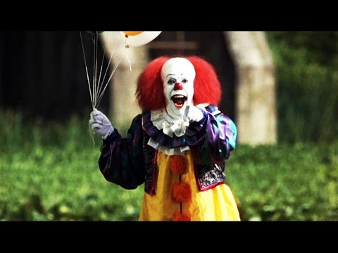10 Creepiest Stephen King Characters Ever