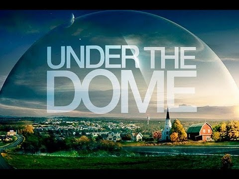 Under The Dome Minecraft