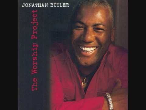 Jonathan Butler-It's Already There