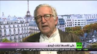 جاكوب كوهين:الاستخبارات وراء مقتل رسامي صحيفة شارلي ايبدو !