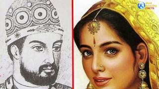 रानी पद्मवती फिल्म के पीछे की असली सच्चाई - Unknown Facts about Padmavati Film