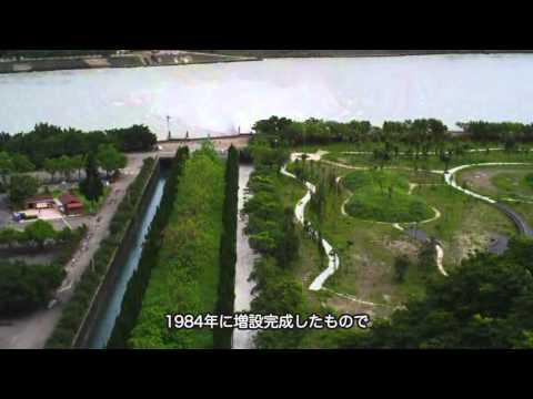 石門水庫簡介-日文字幕版