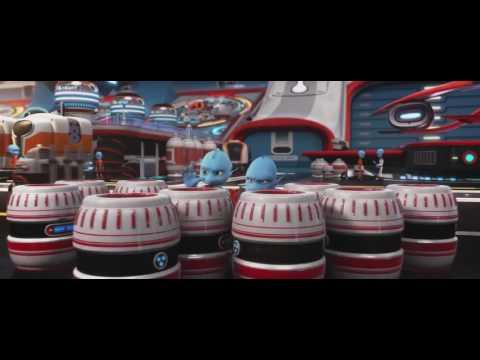 A Fuga do Planeta Terra. Filme Completo Dublado Full HD