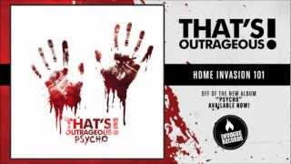 Watch Thats Outrageous Home Invasion 101 video