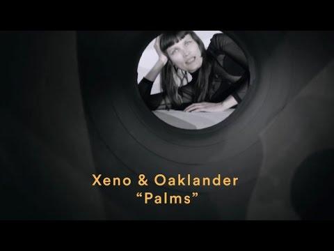 Xeno & Oaklander Palms retronew