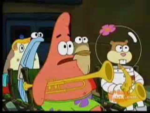 Patrick Star's Top 15 Words Of Wisdom video