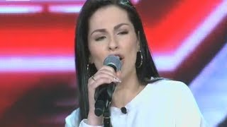 Χ FACTOR 2 GREECE 2017 | Μαριάννα Γεωργιάδου
