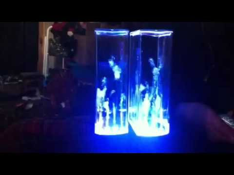 harry potter theme dubstep remix water speakers youtube