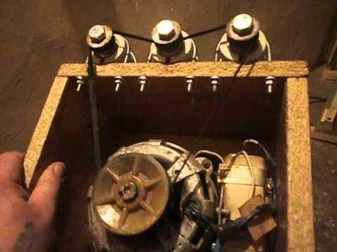 Электродырокол для рамок своими руками 1