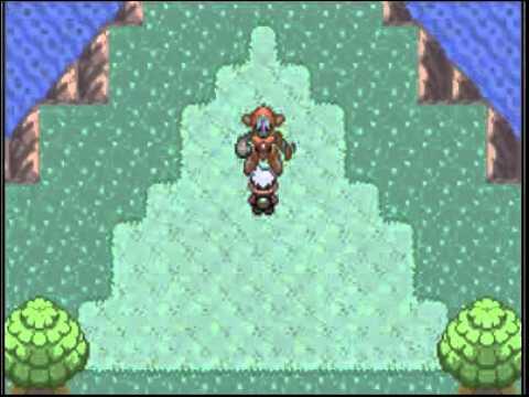 Sacar a deoxys en el pokemon esmeralda youtube for Gimnasio 7 pokemon esmeralda