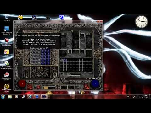 Diablo 2 New Dupe for Patch 1.13
