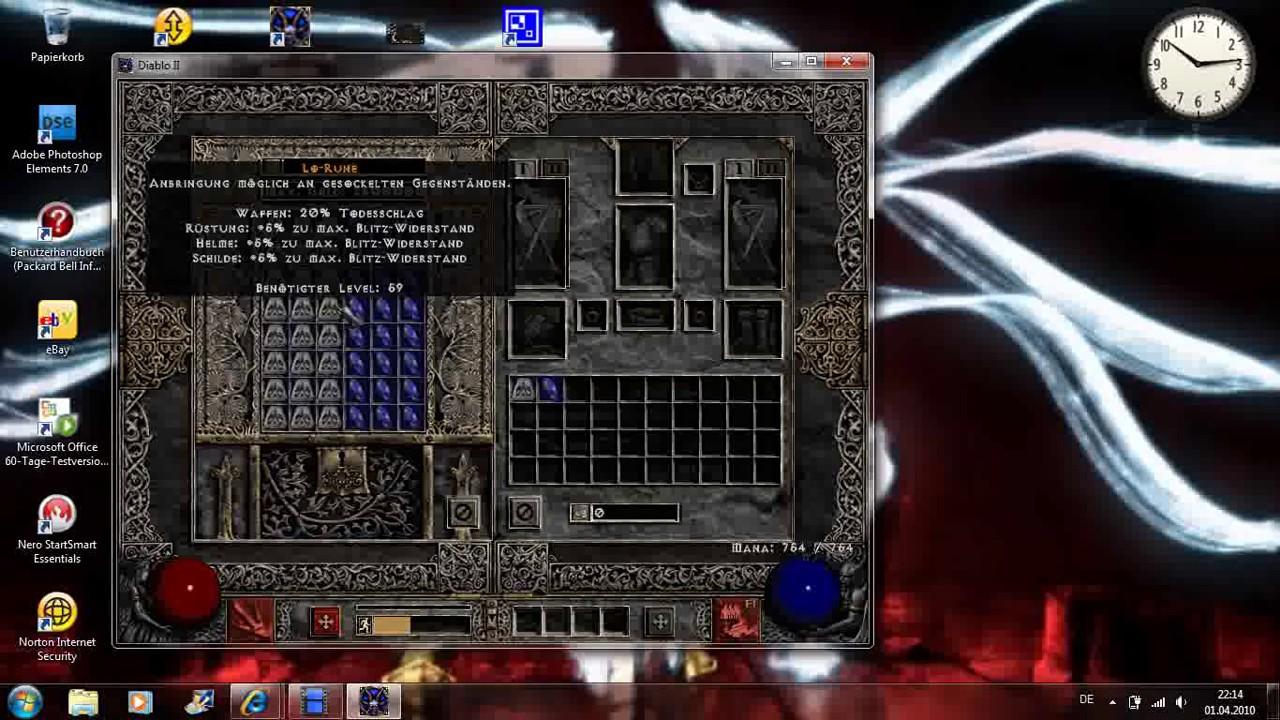 Diablo Ii No Cd Crack 1.13C
