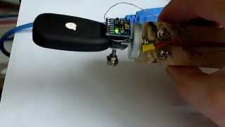 Micro Brushless Gimbal: 2nd step towards it