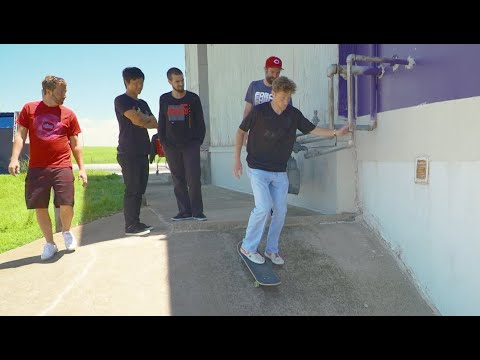 We Are ReVive 6: FUN LIFE OF A SKATE TEAM