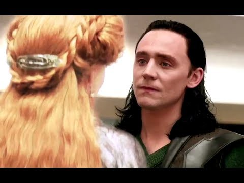 Thor: The Dark World Deleted Scene - Thor & Frigga Discuss Loki (HD) Chris Hemsworth