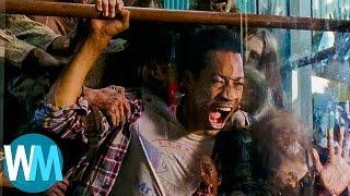 download lagu Top 10 Gruesome Walking Dead Deaths By Zombies gratis