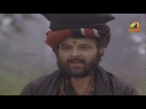 Ayyappa Swamy Mahathyam Songs - Om Om Ayyappa Song - Sarath Kumar, Murali Mohan video