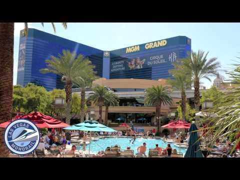 Las Vegas Travel Guide for Spring - Summer 2014 | Las Vegas Monorail Tips PHOTOS