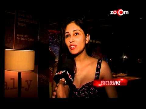 Abhay Deol, Pooja Chopra and Gul Panag at a screening   Bollywood News