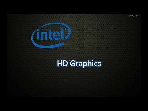 mi propia experiencia y opinion sobre la intel HD Graphics 2000