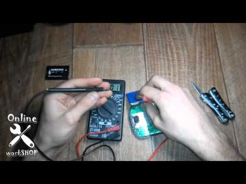 Аккумулятор для регистратора своими руками 14