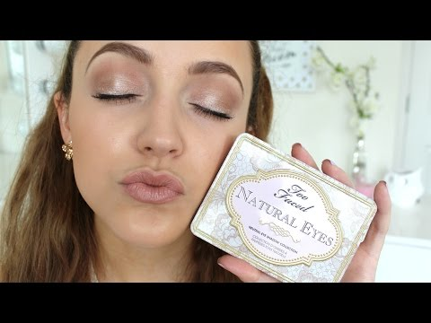 Get Ready With Me! Simple & Nude video