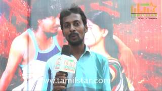 Jaykumar At Koraikaran Movie Launch