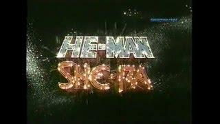 He-Man & She-Ra - El Secreto de la Espada