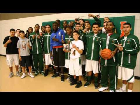 Basketball Pre-Game Pump Up 2013