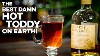 Hot Toddy | How to Drink
