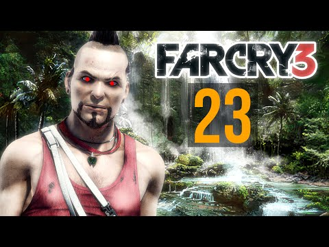 Zagrajmy w Far Cry 3 PC #23 Gameplay PL Lets Play PL