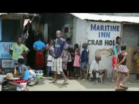 Документальное кино Своими Глазами про вирус Эболы