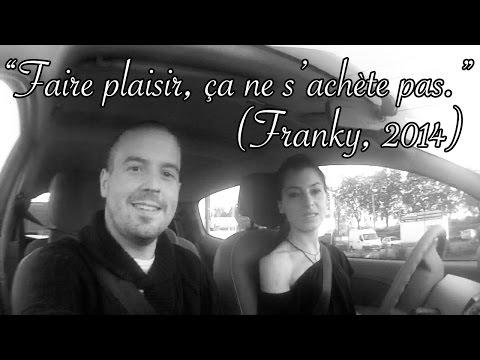 Booty Rebondi Et Torse De Bonhomme - Feat. Marilyn Manson   Vlog De Loka #131 video