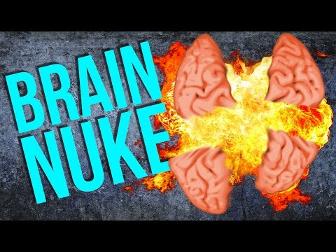 13 Thoughts To Nuke Your Brain