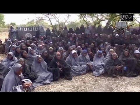 Nigeria: Talks to free school girls continue