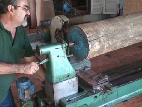 Jorge Izidoro Torneando Coluna parte1