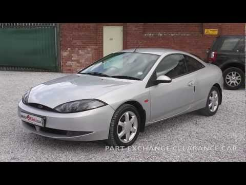 used FORD COUGAR for sale (MotorClick.co.uk) stockport manchester uk