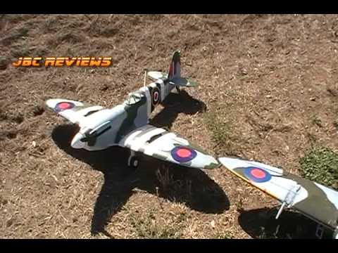 Spitfire SHOOTOUT : FMS/Airfield Vs Durafly/Hobbyking...the winner is???