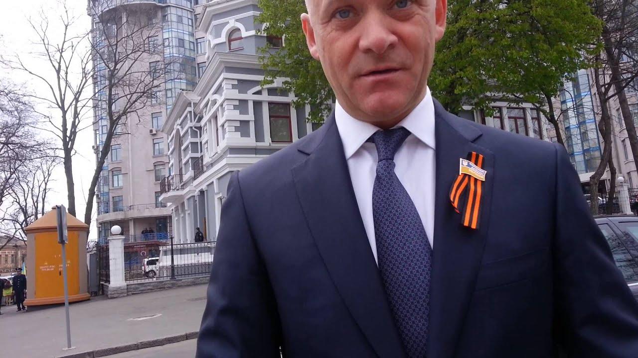 Суд оставил под стражей экс-мэра Славянска Штепу до 3 апреля - Цензор.НЕТ 413