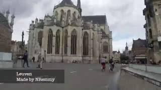 download lagu Around Leuven By Bike  Nremmy gratis