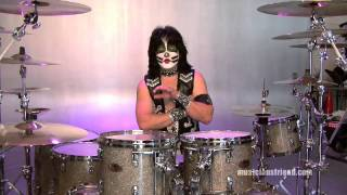 Interview with Eric Singer of Kiss