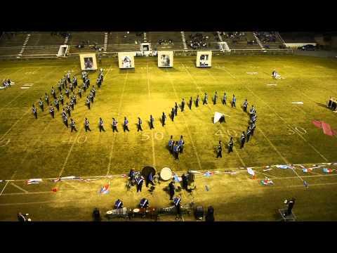 Music In The Castle 2011 - Volunteer High School