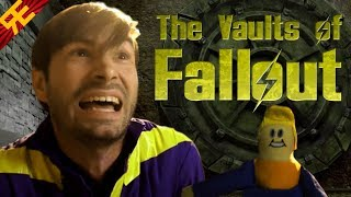 The Vaults Of Fallout Live Action Parody Music Video