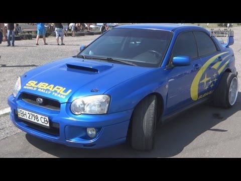 Драг рейсинг Одесса   Drag racing Odessa 2014