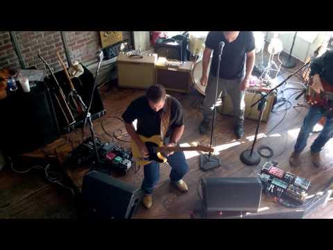 Hey Joe - The Vipers @ Dirty Water Pub, Bristol, RI 5.22.16